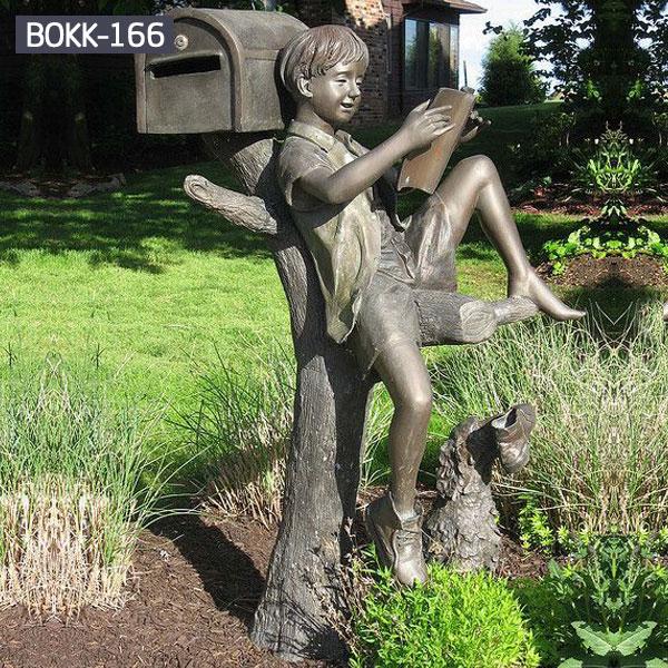 Figure Statue